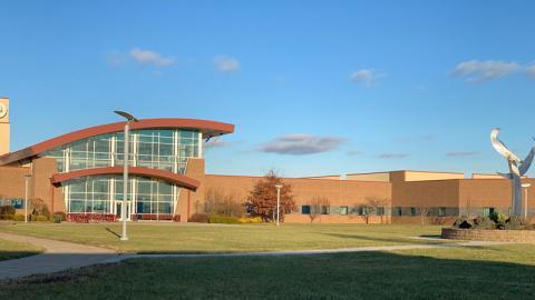 Owens Community College