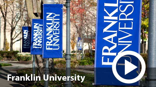 Franklin University campus