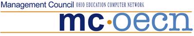 Management Council Ohio Education Computer Network logo