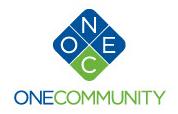 OneCommunity logo